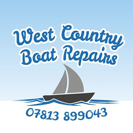 West Country Boat Repairs logo